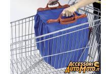 BAGGY Borsa per la spesa comoda, elegante, pratica e veloce