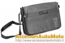 BORSA TRACOLLA OJ DARK POST PORTA COMPUTER E TABLET