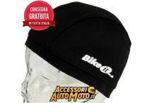 CALOTTA SOTTO CASCO BIKE-IT