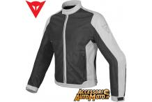 Dainese Air Flux D1 Tex Nero High rise