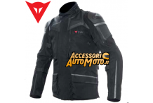 Dainese D-air Street Thunderstorm Gore-tex Nero