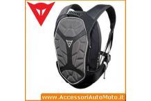 Dainese D-exchange Backpack-l zaino moto
