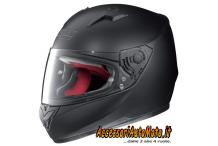 CASCO INTEGRALE NOLAN N64 SMART NERO OPACO