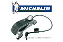 MICHELIN POMPA A PEDALE PER AUTO MOTO BICI MTB