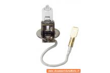 Lampada alogena Auto 12V - H3 - 55W