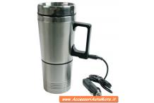 CUP THERMAL-Heated Mug