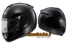 ARAI AXCESS 2 NERO CASCO INTEGRALE
