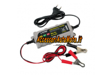 Amperomatic Trainer, intelligent charger, 6 / 12V - 0.55 / 1A