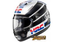 ARAI RX-7 V (2017) HRC HONDA RACING CORPORATION