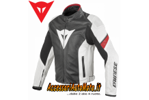 GIACCA DAINESE AIRFAST PELLE ESTIVO