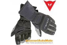 DAINESE RAINLONG D-DRY BLACK ANTHRACITE