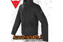 GIACCA MOTO CON CAPPUCCIO DAINESE MONTMARTRE D-DRY®