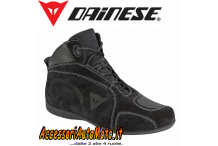 DAINESE VERA CRUZ MOTORCYCLE SHOES