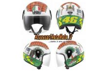Agv Junior Open Top Valentino Rossi