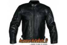 A-PRO ROAD STAR LEATHER JACKET