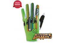 Guanti Cross IXS RUSH