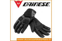 GUANTI MOTO DONNA DAINESE AIR MIG LADY NERO