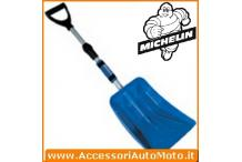 Shovel telescopic Michelin snow