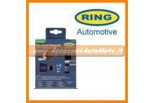 Ring Kit cablaggio, relè, switch 12V per Fari e Fendinebbia