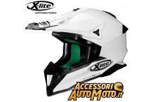 X-lite X-502 Start bianco